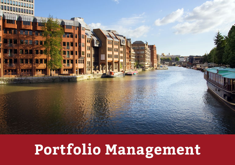 bristol property portfolio management
