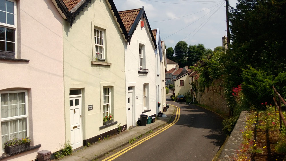 Rent a property in Westbury: the village within a city