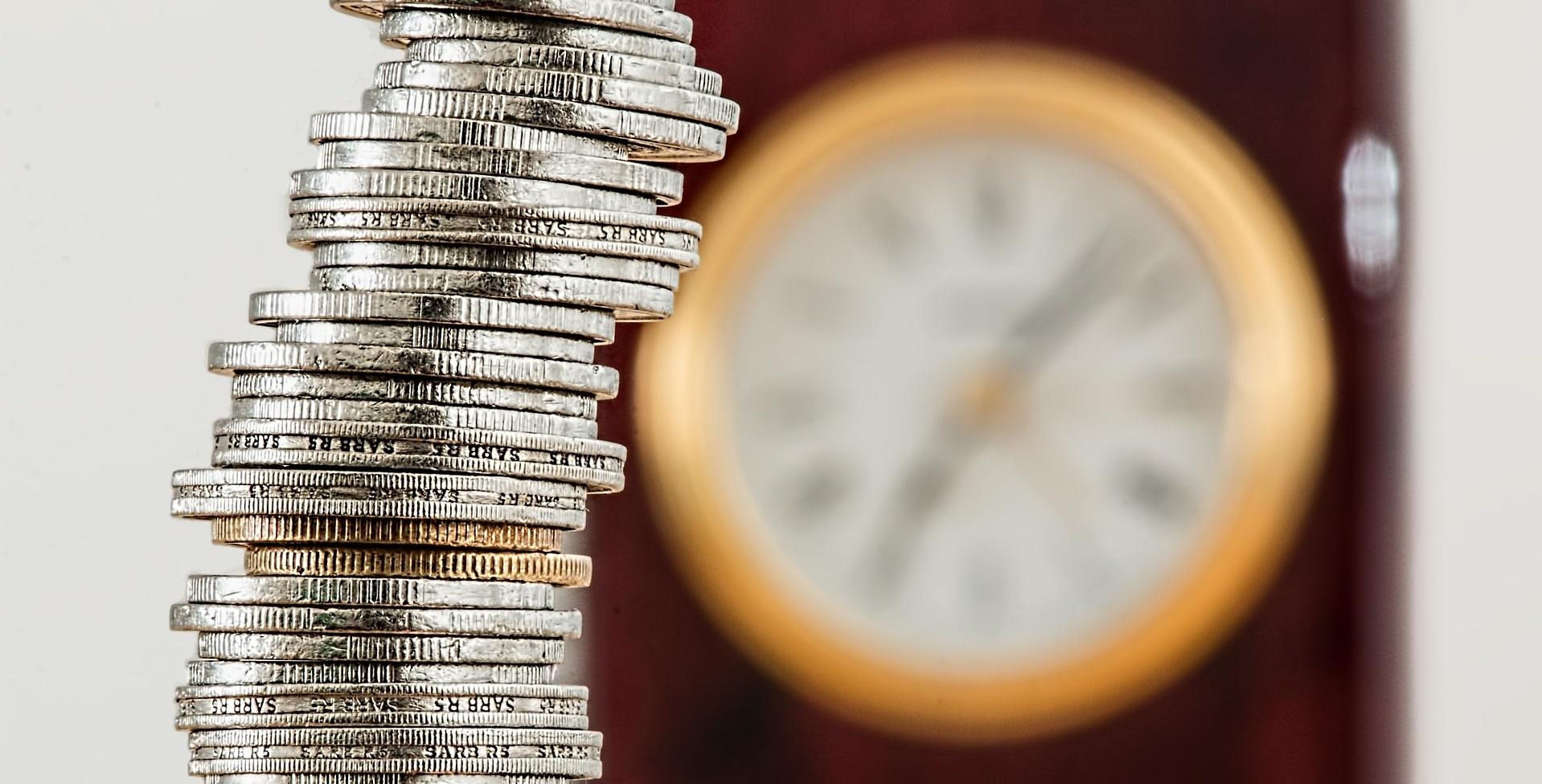 late rent arrears money clock time rent rental renting landlord lowdown