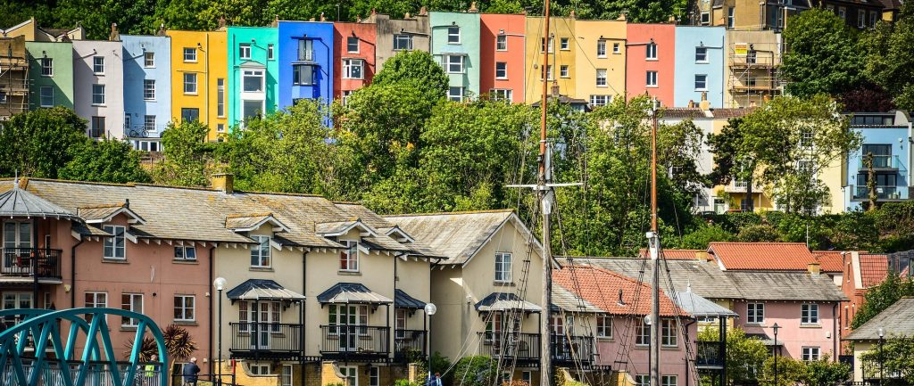 bristol's affordable housing
