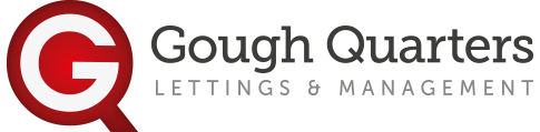 Contact Gough Quarters Logo