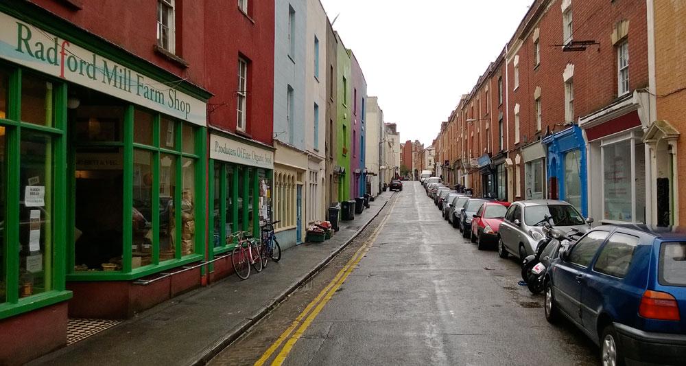 Picton Street, Montpelier, Bristol