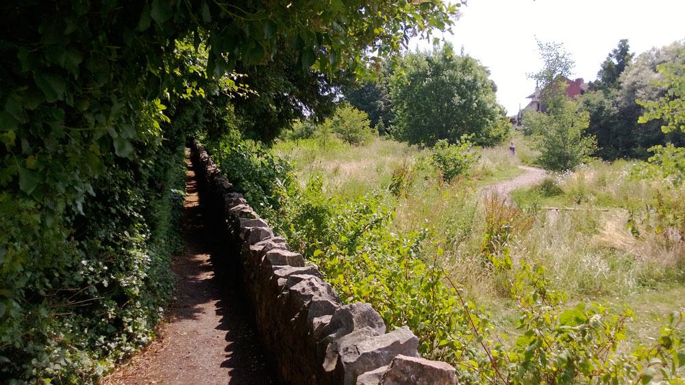 Westbury-on-Trym property management: Westbury's charming rural side