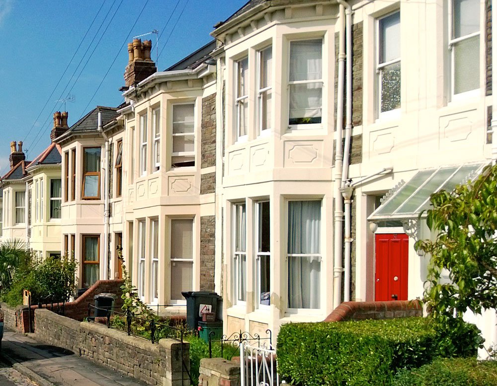 A guide to preparing a property to rent