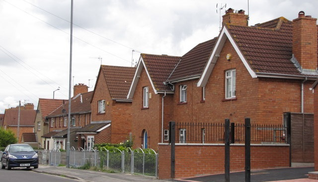 1930s_Council_housing,_Knowle_West_Bristol