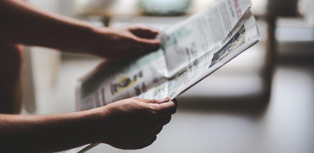 find tenants advertise newspaper rental renting property