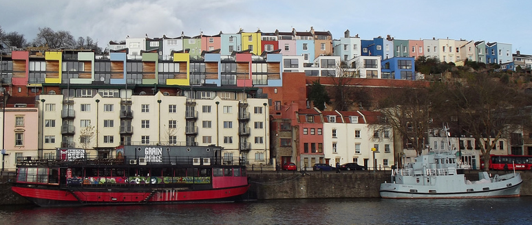5 unusual solutions to Bristol's housing crisis - Gough ...
