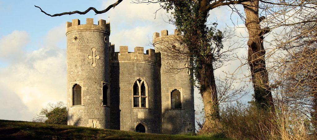 famous bristol writers literary blaise castle jane austen