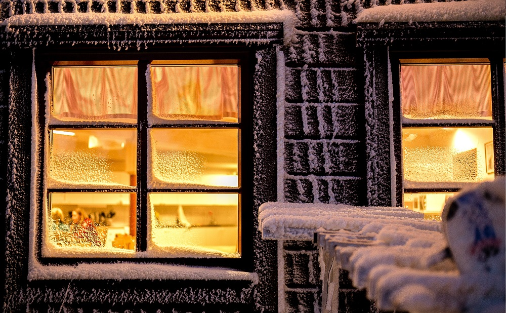 prep your property for winter
