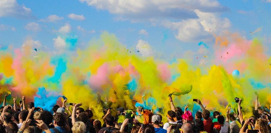 bristol's summer festivals